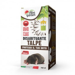 Disabituante talpe help gel x 750 ml
