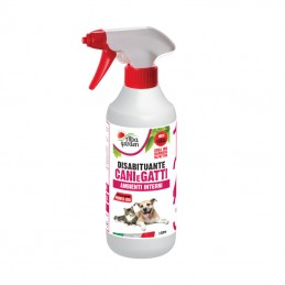 Disabituante cani e gatti spray x 1 Lt
